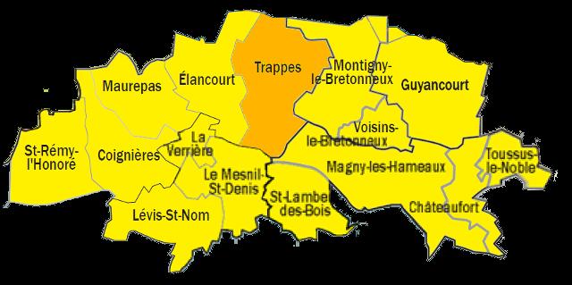 Doyenné de Saint-Quentin
