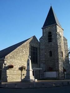 Eglise Saint Georges de Trappes